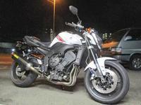 オージー兄ぃ号 FZ-1にブレンボラジアルマスターシリンダーを装着・・・!(^^)! - バイクパーツ買取・販売&バイクバッテリーのフロントロウ!