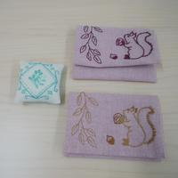 本日は春のよう… - 手刺繍屋 Eri-kari(エリカリ)