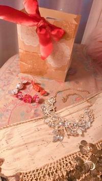 1日遅れのバレンタイン・ナイト#019 - Chez Yasmeen Tokyo スタッフブログ