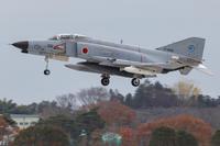2020/12/9 Mon. 百里基地 - #301集塵POD, 遠征機帰投 - - PHOTOLOG by Hiroshi.N