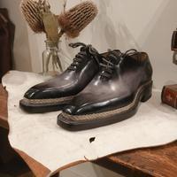 見て楽しむ - Shoe Care & Shoe Order 「FANS.浅草本店」M.Mowbray Shop