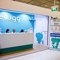 Belluggタイ国内支店 - Bellugg's Blog