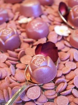 ショコラ ショコラ ショコラ - お菓子、紅茶、大好き!