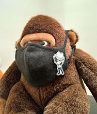 立体マスクを作ってみました - 風恋華Diary