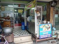 センプラートムヤムを食べたら練り物尽くしだった件 - kimcafeのB級グルメ旅