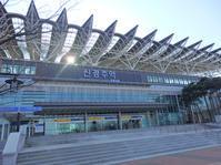 釜山旅行⑦  南浦洞から国際市場、チャガルチ市場散策 - 毎日徒然良い加減