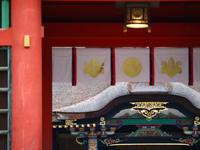佐原香取神宮と、うなぎ割烹山田 - 57歳☆専業主婦やってます