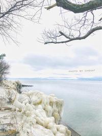 天神浜 しぶき氷 - C* 日和