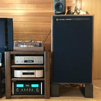 マランツ「SA-10」の納品 - 僕たちのオーディオ by Soundpit