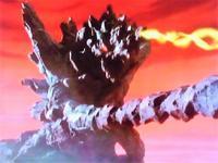超合成獣 ネオダランビア~ウルトラマンダイナ怪獣第2号 - 特撮HERO倶楽部