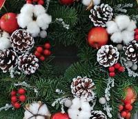 素敵なクリスマスを! - PETIT POINT CINQ のプチコラム