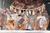 高野山の老杉がいまは東光寺の延命魂に - ライブ インテリジェンス アカデミー(LIA)