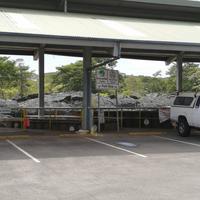 英子さんとパホア観光 - Nature Care Hawaii