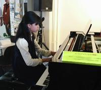 ストリートピアノ - on-CO&CHI-cin 温故知新2