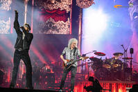 QUEEN+Adam Lambert /THE RHAPSODY TOUR @さいたまスーパーアリーナ - STERNNESS DUST α