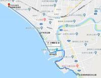 「DAHON/tern オーナーズミーティングVol´3 」サイクリングマップ公開その1 - カルマックス タジマ -自転車屋さんの スタッフ ブログ