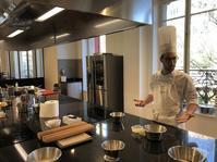 ギャラリーラファイエットでフェランディ料理教室 - keiko's paris journal                                                        <パリ通信 - KSL>