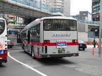 T1907 - 東急バスギャラリー 別館