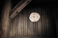 時計 / X70 - minamiazabu de 散歩