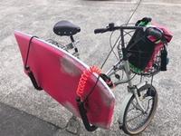 2週間ぶりの波乗り - 俺とサーフィンと一型糖尿病(膵臓不全)。湘南ライフのブログ。