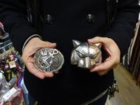 フランス製の人気なバックルが入荷しました! - 上野 アメ横 ウェスタン&レザーショップ 石原商店