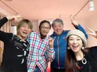 たこ焼きイベント‼️ - singer KOZ ポツリ唄う・・・