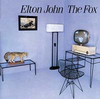 名盤レヴュー/エルトン・ジョンその20●『ザ・フォックス The Fox』(1981年) - 旅行・映画ライター前原利行の徒然日記