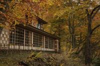中禅寺湖畔 - 人生とは旅なり