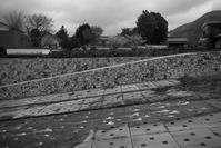 石垣と土塀。 - Rangefinder Days
