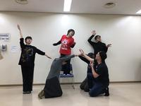 行ってきまぁす! - 演劇生活しちゃってます。Miyuki's Blog