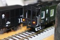 【鉄道模型・HO】秩父鉄道ワフ51を作る・4 - kazuの日々のエキサイトな企み!