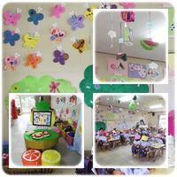 楽しむ(*^-^*) - ひのくま幼稚園のブログ