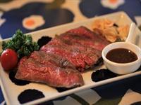 値引きシールが嬉しい牛もも肉de肉祭り! - ワタシの呑日記
