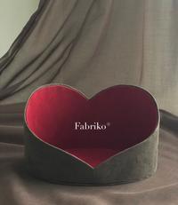 ❤️祭、はじまりましたー - Fabrikoのカルトナージュ ~神戸のアトリエ~