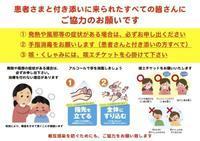 【お知らせ】当医院の新型コロナウィルスに関する対応について - 木更津のありしま矯正歯科*院長のブログです