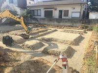 「加古川山手の家」工事状況 - OCM一級建築士事務所