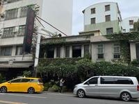 台湾(台南:赤崁楼周辺):赤崁擔仔麵「擔仔麵(タンツーメン)」「古早味麻油麺線」 - ふりむけばスカタン