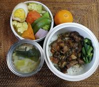 魯肉飯(ルーローファン) - 好食好日