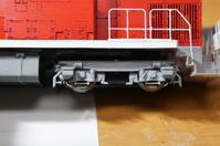 【鉄道模型・HO】HD300のお絵かき ・8 - kazuの日々のエキサイトな企み!