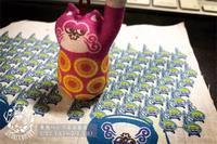 2/22(土)〜3/1(日)は、東急ハンズ名古屋店に出店します。 - 職人的雑貨研究所