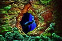 いずれ陸地になる海底 -   木村 弘好の「こんな感じかな~」□□□ □□□□ □□ □ブログ□□□
