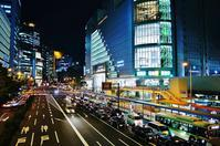 大阪ステーションシティサウスゲートビルディング - レトロな建物を訪ねて