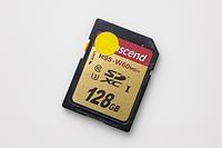 2020/02/20SDXCカードの不具合? - shindoのブログ