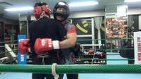 パワー、スピードが追求されてるボクシング。 - 本多ボクシングジムのSEXYジャーマネ日記