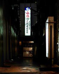 有楽町〜神田まで - 悦楽番外地
