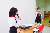 超満員!タイ野菜セミナー開催しました♪ - 野菜ソムリエコミュニティBangkok