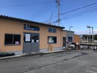 再び牡蠣小屋、そしてコメダ珈琲店(宗像市) - 今日は何処まで・2