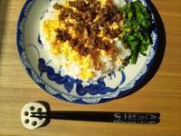 鯖缶で、鯖そぼろの散らし寿司、くらしのアンテナにレシピ掲載 - Minha Praia