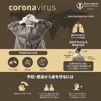 コロナウイルス - Bellugg's Blog