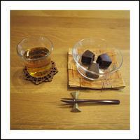 ホレンディッシェ・カカオシュトゥーベのバウムクーヘン - くらしきろくの手帖